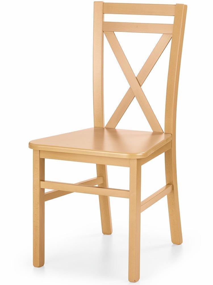 Krzesło drewniane Dariot