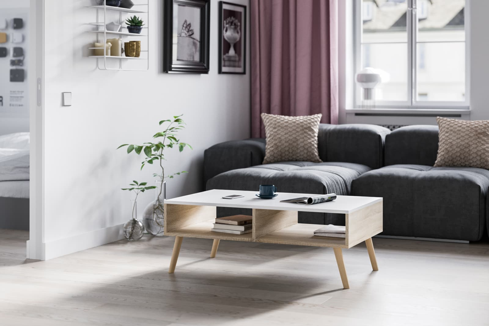 Wymiary krzesłą gamingowego od Trend-Home.pl