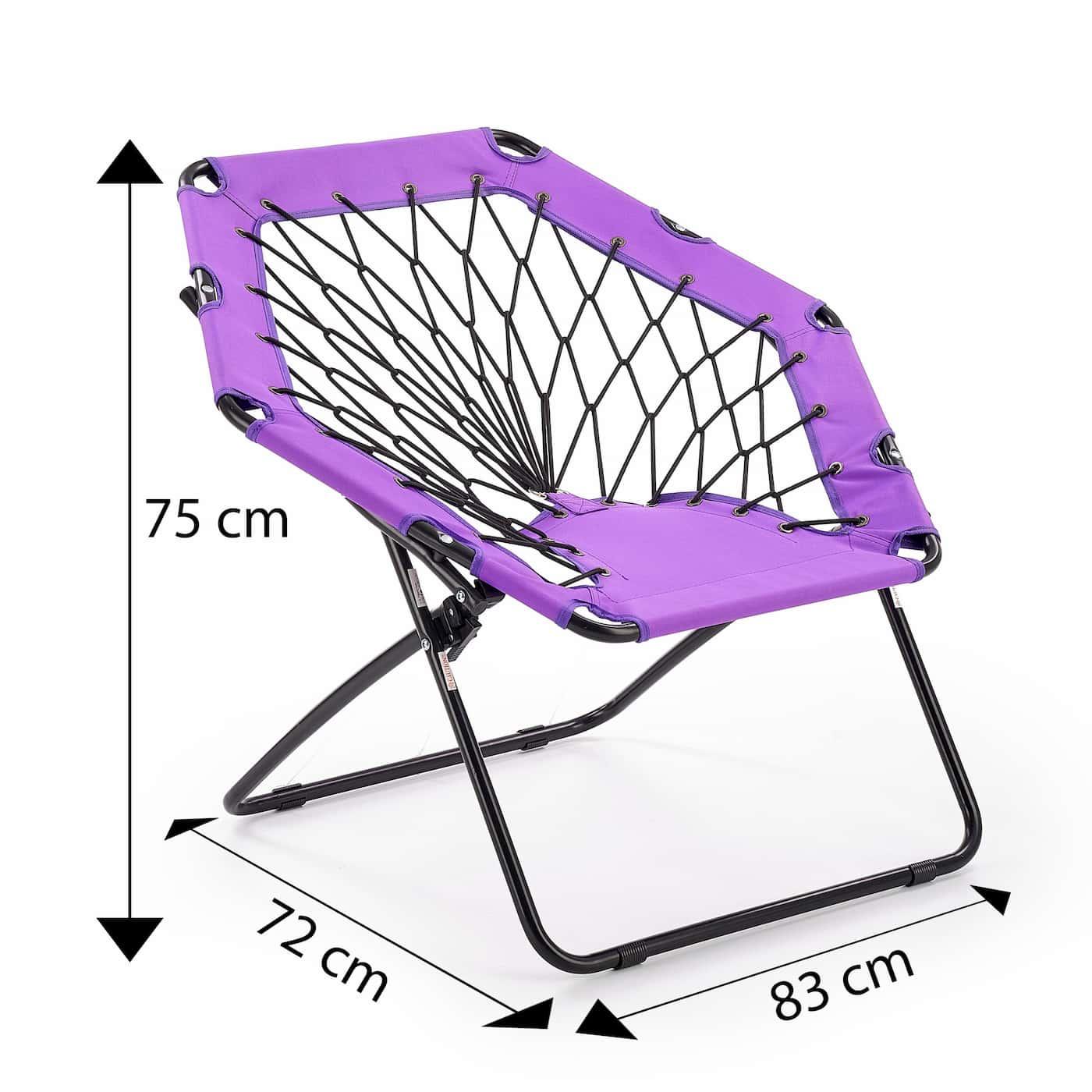 Krzesło  i stolik ogrodowy