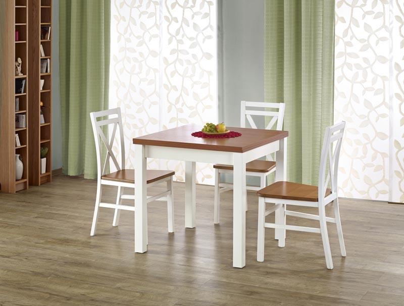 Minimalistyczny Stół Hardy do Kuchni i Jadalni