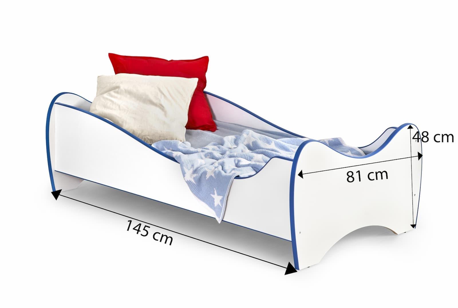 łóżka dla chłopczyka