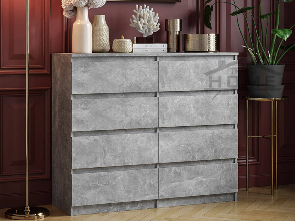 Pari chest of 8 drawers grey with a marble like effect /></div> <p></p> </center></center></center> <style><!-- .tb_button {padding:1px;cursor:pointer;border-right: 1px solid #8b8b8b;border-left: 1px solid #FFF;border-bottom: 1px solid #fff;}.tb_button.hover {borer:2px outset #def; background-color: #f8f8f8 !important;}.ws_toolbar {z-index:100000} .ws_toolbar .ws_tb_btn {cursor:pointer;border:1px solid #555;padding:3px}   .tb_highlight{background-color:yellow} .tb_hide {visibility:hidden} .ws_toolbar img {padding:2px;margin:0px} --></style> <style><!-- .tb_button {padding:1px;cursor:pointer;border-right: 1px solid #8b8b8b;border-left: 1px solid #FFF;border-bottom: 1px solid #fff;}.tb_button.hover {borer:2px outset #def; background-color: #f8f8f8 !important;}.ws_toolbar {z-index:100000} .ws_toolbar .ws_tb_btn {cursor:pointer;border:1px solid #555;padding:3px}   .tb_highlight{background-color:yellow} .tb_hide {visibility:hidden} .ws_toolbar img {padding:2px;margin:0px} --></style> <style><!-- .tb_button {padding:1px;cursor:pointer;border-right: 1px solid #8b8b8b;border-left: 1px solid #FFF;border-bottom: 1px solid #fff;}.tb_button.hover {borer:2px outset #def; background-color: #f8f8f8 !important;}.ws_toolbar {z-index:100000} .ws_toolbar .ws_tb_btn {cursor:pointer;border:1px solid #555;padding:3px}   .tb_highlight{background-color:yellow} .tb_hide {visibility:hidden} .ws_toolbar img {padding:2px;margin:0px} --></style> <style><!-- .tb_button {padding:1px;cursor:pointer;border-right: 1px solid #8b8b8b;border-left: 1px solid #FFF;border-bottom: 1px solid #fff;}.tb_button.hover {borer:2px outset #def; background-color: #f8f8f8 !important;}.ws_toolbar {z-index:100000} .ws_toolbar .ws_tb_btn {cursor:pointer;border:1px solid #555;padding:3px}   .tb_highlight{background-color:yellow} .tb_hide {visibility:hidden} .ws_toolbar img {padding:2px;margin:0px} --></style> <style><!-- .tb_button {padding:1px;cursor:pointer;border-right: 1px solid #8b8b8b;border-left: 1px solid #FFF;b